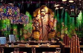 美国Johnny Smalls餐厅