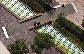 上海古北步行街
