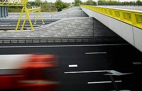 荷兰阿纳姆中央停车场