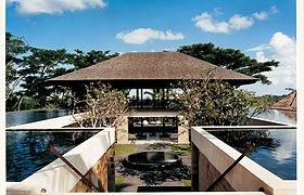 印尼科莫香巴拉度假村