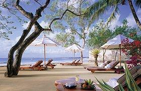 印尼金巴兰湾四季度假胜地