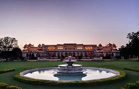 印度泰姬度假酒店
