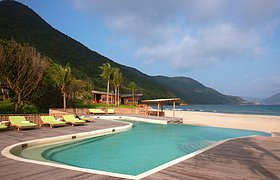 越南第六感昆仑岛度假村