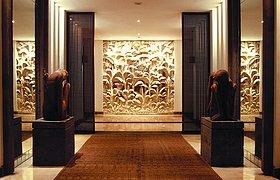 印尼雷吉安度假酒店