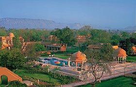印度维拉斯奥伯莱酒店