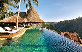 巴厘岛总督别墅度假村酒店