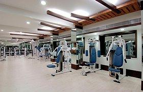 印度Talwalkars健身房