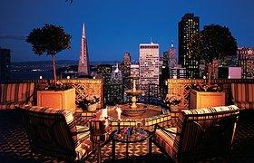 旧金山费尔蒙酒店
