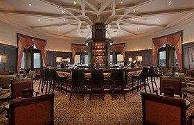 加拿大费尔蒙芳提纳克城堡酒店
