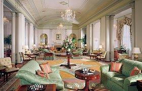 百慕大汉密尔顿费尔蒙公主酒店