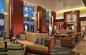美国巴特利码头费尔蒙酒店