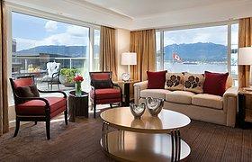 加拿大费尔蒙海滨酒店
