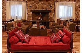 阿根廷瀑布酒店