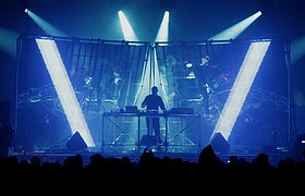 德国V-Mirror舞台