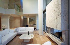 希腊Wide Open 别墅设计