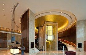 中国惠州皇冠假日酒店