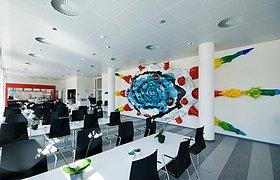 丹麦神经科学研究中心