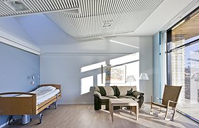 丹麦日德兰半岛安乐护理医院