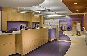 美国肯尼迪克里格研究所门诊中心