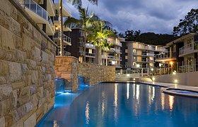 澳大利亚Mantra Aqua度假村