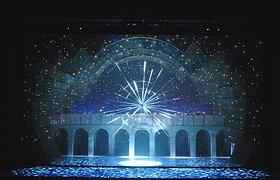 日本2008贝多芬第9号交响曲舞台