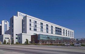 美国帕诺拉马城市医疗中心