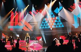 美国Céline Dion舞台