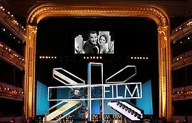 2012英国电影学院奖舞台设计