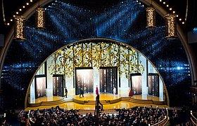 美国好莱坞第82届奥斯卡金像奖