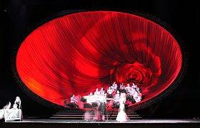 丹麦皇家歌剧--2012《帕西法尔》