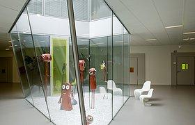 瑞士Wildermeth儿童诊所