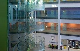 英国Pinderfields 综合医院
