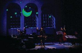 巴西Tan探戈舞台设计