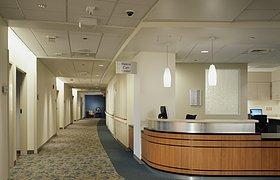 美国普伦蒂斯女子医院