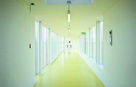 丹麦精神病院