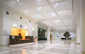 罗纳德里根加州大学洛杉矶分校医疗中心