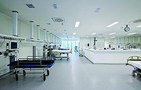 西班牙圣琼德鲁斯医院