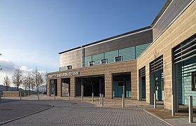 英国安奈林·比万医院
