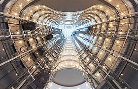澳大利亚悉尼布莱一号办公塔楼