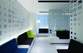G 诊所 7 楼室内设计