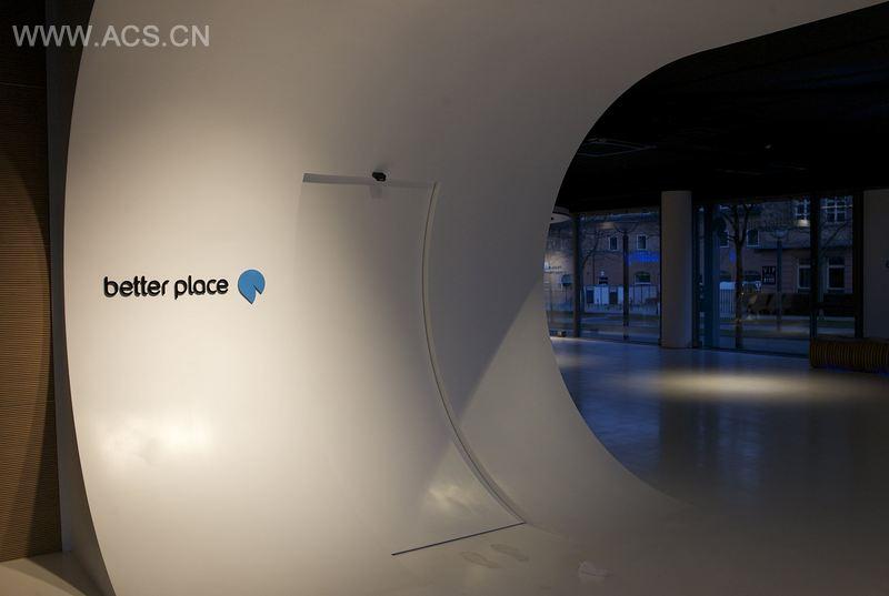 百特普雷斯展览室 - 展览展示 - acs创意空间