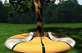 Guenus休闲椅