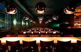 小巴赛尔联合餐厅