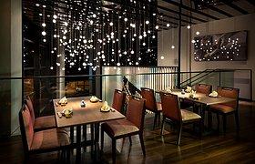 吉隆坡三巨头Kampachi日本餐馆