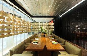 中国北京松本餐厅