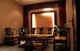 广东广州市自然道茶艺馆