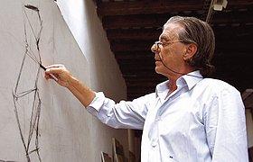 """专访里卡多·波菲:鬼才大师的空间之旅—""""对抗中的和谐"""""""