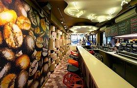 中国香港Hazel & Hershey咖啡