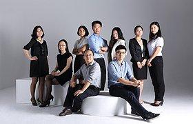东方银座集团中国有限公司建筑规划设计研究院