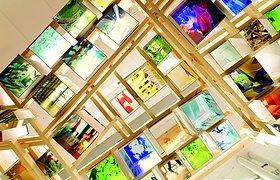 太古地产休息室——香港巴塞尔艺术展
